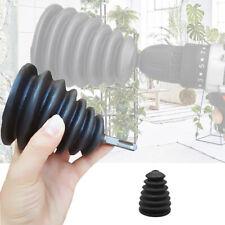 Taladro Eléctrico Martillo de impacto de goma cubierta de polvo herramienta de dispositivos de coleccionista a prueba de polvo