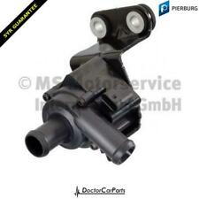 Auxiliary Additional Water Pump FOR FORD KUGA II 14->ON 1.5 Diesel Petrol DM2