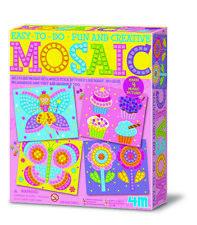 Mosaic für Mädchen