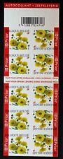 Briefmarken Belgien Yvert Und Tellier Heftchen C3417 Autoaufkleber (Z21)
