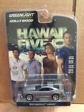 Greenlight Hollywood Diecast - Hawaii Five-O - 2010 Chevrolet Camaro 1:64 Scale