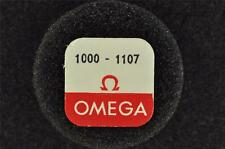 OMEGA ORIGINAL CLUTCH WHEEL PART 1107 CAL 1000