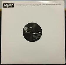"""Paul Davis - On The Razz / E.M.P. 12"""" Mint- Ku De Ta 2 Tribal Prog House UK"""