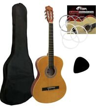 More details for 3/4 classical guitar   childs guitars for beginners & children