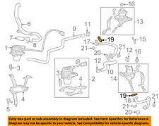 TOYOTA OEM 07-09 Tundra 4.7L-V8 Emission-Pipe Gasket 1737750010