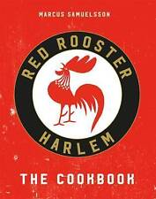 The Red Rooster Cookbook by Marcus Samuelsson (Hardback, 2017)