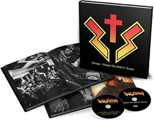 ZAKK SABBATH Vertigo CD+DVD Artbook NEW & SEALED Zakk Wylde Black Sabbath