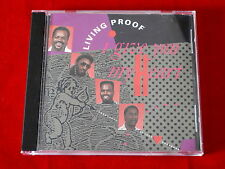 LIVING PROOF~I GIVE YOU MY HEART~A KILLER CD~SOUL ~FUNK~BOOGIE~ALL IN ONE ~CD