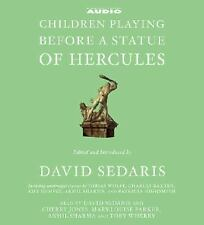Children Playing Before a Statue of Hercules : An Anthology of Outstanding Shor…