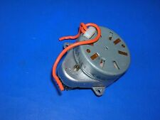 #628258 DRIVE MOTOR for module type icemakers Amana & Whirlpool