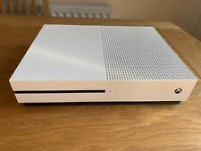 Microsoft Xbox One S 500GB Home Console - White