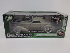 "CHIP FOOSE***34 FORD "" IMPRESSION "" FOOSE DESIGN***1/24 SCALE"