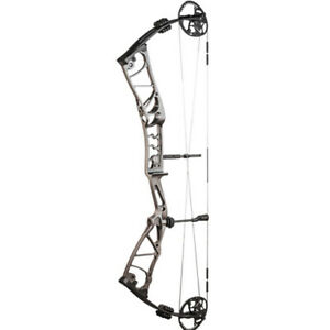 Elite Archery Echelon 37 Graphite Grey 60#