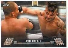 2017 Topps UFC Knockout #94 John Lineker
