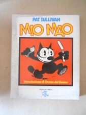 MIO MAO Pat Sullivan - I Giganti del Fumetto Bur Rizzoli 1975 [P15]