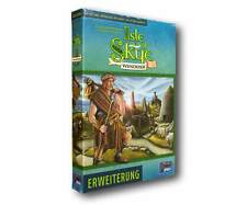 Isle of Skye - Wanderer (Erweiterung) (Spiel) Lookout Games NEU&OVP