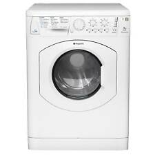 Hotpoint Aquarius WDL520P 7+5kg 1200 Spin Washer Dryer in White B Rated