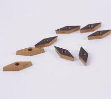 100pcs new VBMT160404-PM 4225 VBMT331-PM CNC TOOL Carbide  INSERT  FOR steel