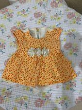 Baby Girl Clothing Newborn - 9months