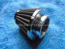 60-7076 T140E 2928//123 ansauggummi Mk2 Amal rubber stub adapter 2900 carburetor