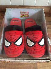 Marvel Men's Novelty Slippers