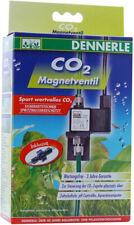 Dennerle Magnetventil Nachtabschaltung für CO2 Kohlensäure Steuerung in OVP