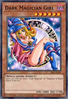 YUGIOH ORICA: DARK MAGICIAN GIRL | ORIC-EN010 Custom Dunkles Magier-Mädchen