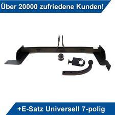 Für Volkswagen Polo IV 9N3 Fließheck 05-09 Anhängerkupplung starr+ES 13p uni AHK