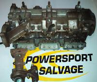 SKIDOO MACH 700 600 CRANKCASE ENGINE CRANK CASES CK3 98 99 2000 FORMULA 3 III