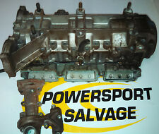 SKIDOO MACH 700 600 800 CRANKCASE ENGINE CRANK CASES CK3 98 99 200 FORMULA 3 III