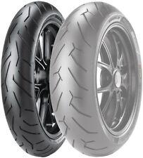 TIRE 120/60ZR17 DIABLO ROSSO 2 Pirelli 2070000