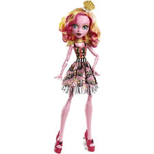 Antiquität Monster High-Puppen