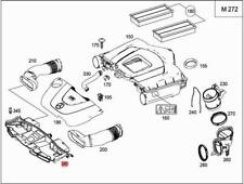 Genuine Cold Air Induction MERCEDES S212 W212 2125000555
