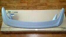 Genuine LED Rear Wing Spoiler Set Unpainted For Hyundai Genesis Coupe 09-16