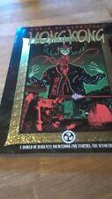 Vampire: The Masquerade - World of Darkness Hong Kong Supplement WW2009