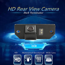 HD Waterproof CCD Car Rear View Reverse Backup Camera For Ford Focus Sedan C-Max