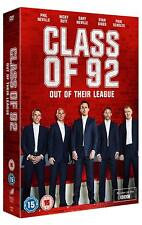 Class of 92 - Out Of Their League **NEW **
