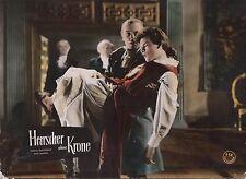 Herrscher ohne Krone (Kinoaushangfoto '57) - O.W. Fischer