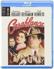 Blu Ray • Casablanca BOGART BERGMAN HENREID OSCAR ITALIANO