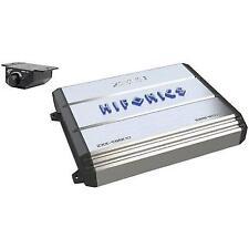 Hifonics ZXX-1800.1D Zeus Max Mono Amplifier