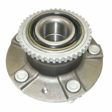 NewTek 512118 Axle Bearing and Hub Assembly Rear W/ABS