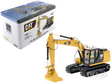 CAT CATERPILLAR 320F L HYDRAULIC EXCAVATOR 1/50 MODEL BY DIECAST MASTERS 85931