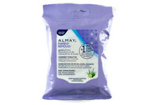 Almay Makeup Remover Cleansing Towelettes, Gentle Oil Free, 25 Count