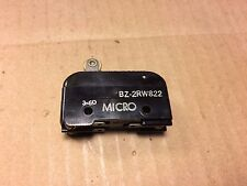 NOS Vintage Micro BZ-2RW822 Switch Roller Limit 1960 (20 available)