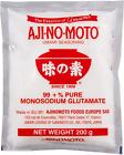 Ajinomoto - Umami Seasoning Monosodium Glutamate - 200g