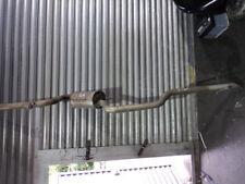 SKODA OCTAVIA MK2 1.6 CR TDi  2008-2012 REAR EXHAUST SECTION 1K0 253 411 CR