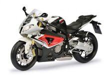 Schuco 06663 - 1/10 BMW S 1000 Rr - Racing Red / Alpin White - Neu