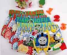 Thomas children's cartoon underwear cotton underwear wholesale children