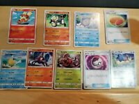 Japanese x50 50x Fifty Pokemon Foreign Lot Bundle of 50 Cards Japan