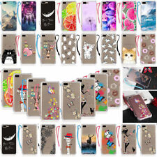 MDWH Shockproof Soft Cover Case For Moto G2 G4 G5 Plus Redmi 6 Plus Note 3 4X 5S